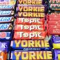 A Brexit miatt is kisebbek lettek a csokiszeletek