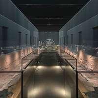 Újranyitják a rekonstruált Mithrász-templomot