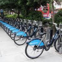 2014-től elektromos bicajjal lehet suhanni Londonban