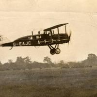 100 éves a brit polgári légi közlekedés