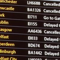437 font kártérítés is járhat annak, akinek késik a repülője
