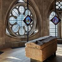 Megnyitják a nagyközönség előtt a Westminster Abbey padlásterét