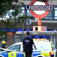 Akkumulátor okozta a robbanást a Southgate állomáson