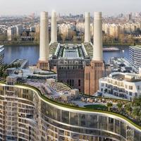 Reneszánszukat élik a londoni tetőkertek