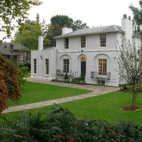 Látogatás Keats házában