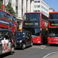 Sétálóutcát csinálnának az Oxford Streetből