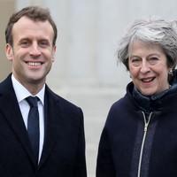 Megerősítik a brit-francia határ védelmét