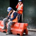 Csökkent a munkanélküliek száma