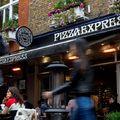 Leépít a Pizza Express