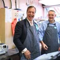 Visszatért Farage és erősebb, mint valaha