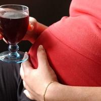 Nem bűn részegnek lenni terhesség alatt