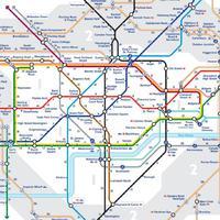 Ha nem lenne metró, ennyit kellene gyalogolni