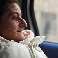 November 21-ig a BBC-n megnézhető az Egy nő fogságban