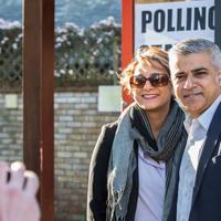 Muszlim ura lesz Londonnak