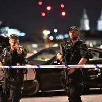 TERRORTÁMADÁS A LONDON BRIDGE-NÉL