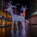 Veszélyben a karácsony Londonban! Tilos a kijárás év végéig