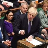 Már meg is szavazta a parlament a Brexit-törvényt