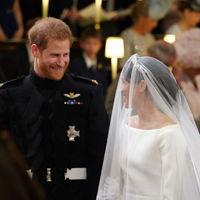 Összeházasodott Harry herceg és Meghan Markle