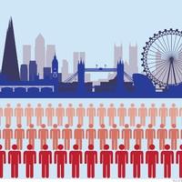 London nagyobb mint valaha - 7 meglepő statisztikai adat