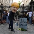 Boris Johnson felfüggeszti a brit parlamentet szeptemberben