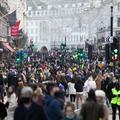 Szerdától Londonban a legszigorúbb korlátozás lép életbe