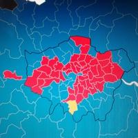 Baloldali győzelem Londonban, de Cameroné a Királyság