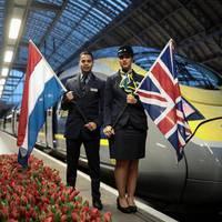 Közvetlen vonat megy áprilistól Amszterdamba