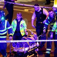 Muszlimokat gázoltak a Finsbury Parknál