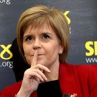 Sturgeon: A skótok jövőre új függetlenségi szavazást tarthatnak