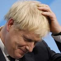 Nagy többséggel nyert Boris Johnson