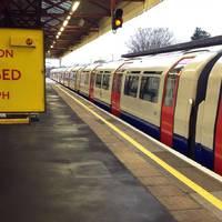 Leállt a Picadilly line a 48 órás sztrájk miatt