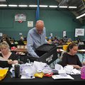 Az önkormányzati választás előrevetíti a júniusi eredményt