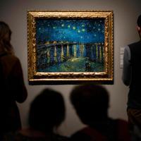 Rendhagyó Van Gogh-kiállítás nyílt a Tate-ben