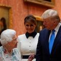Felkavarja Londont Trump látogatása