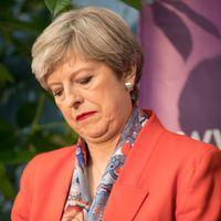 Theresa May úgy veszített, hogy nyert