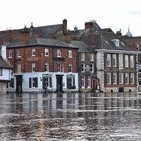 Letarolta a vihar Anglia északi részét