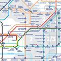 Átszabják a zónákat a kelet-londoni metróvonalakon