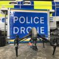 Drónokkal vadásznak a rendőrök a bűnözőkre