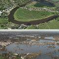 Katasztrófahelyzet van a vihar és az áradások miatt - fotókkal!