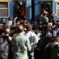 Budapesttől hangos az angol sajtó