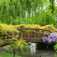 Ezek a legmenőbb londoni parkok