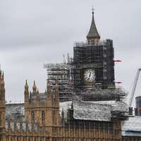 6 évig tart a Westminster felújítása