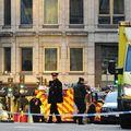 Újabb terrortámadás a London Bridge-nél: két halott, több sebesült