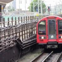 Pénteken újabb sztrájk lesz, ezúttal a Central line-on