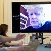 Intenzív osztályon ápolják Boris Johnson miniszterelnököt