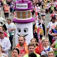 38 ezren vettek részt a maratonon
