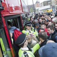 Ismét őrültekháza: szerdától sztrájkolnak a metrósok