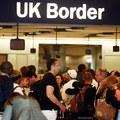 Mélypontra zuhant a Nagy-Britanniába költöző európaiak száma
