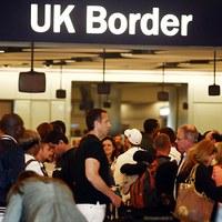 Idén is rekordszámú bevándorló érkezett