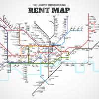 A Londonban élők több mint fele alig tudja fizetni a számláit